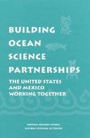 Building Ocean Science Partnerships