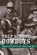 Prep School Cowboys