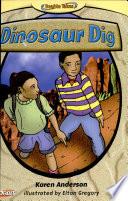 Dinosaur Dig Animals In Danger Book PDF