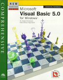 New Perspectives On Microsoft Visual Basic 5 0 For Windows