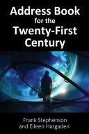 Address Book for the Twenty First Century