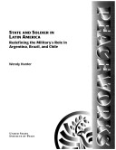 State and Soldier in Latin America