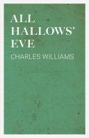 All Hallows' Eve ebook