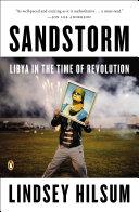Sandstorm Pdf/ePub eBook