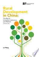 Rural Development in China (3-Volume Set)