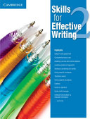Skills for Effective Writing Level 2 Student s Book