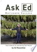 Ask Ed  Marijuana Success
