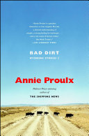 Bad Dirt Pdf/ePub eBook