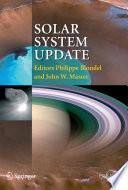 Solar System Update