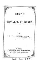 Seven Wonders of Grace
