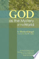 God as the Mystery of the World