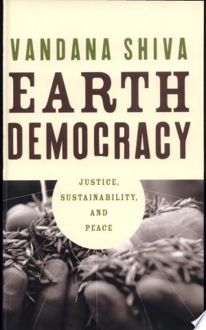 Download Earth Democracy Free Books - Dlebooks.net