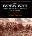 The Boer War Pdf/ePub eBook