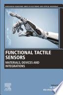 Functional Tactile Sensors