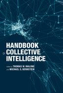 Handbook of Collective Intelligence Pdf/ePub eBook