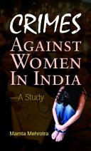 Crimes Against Women In India