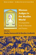 Women Judges in the Muslim World