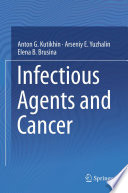 Infectious Agents And Cancer Book PDF