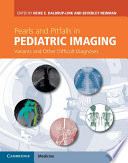 Pearls and Pitfalls in Pediatric Imaging Book