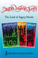 The Land of Ingary Trilogy  includes Howl   s Moving Castle