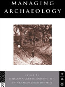 Managing Archaeology