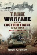 Tank Warfare on the Eastern Front, 1943–1945