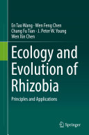 Ecology and Evolution of Rhizobia