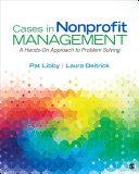 Cases in Nonprofit Management
