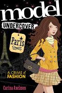 Pdf Model Undercover: Paris