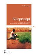 Pdf Nagasaga, le ciel est rouge... il y aura des morts sur la colline Telecharger