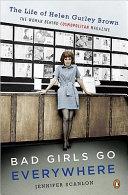 Bad Girls Go Everywhere Pdf/ePub eBook