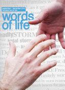 Pdf Words of Life September - December 2012 Telecharger