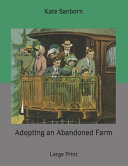 Free Download Adopting an Abandoned Farm Book
