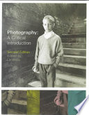 Photography a critical introduction google books photography a critical introduction front cover liz wells fandeluxe Image collections