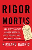 Rigor Mortis [Pdf/ePub] eBook