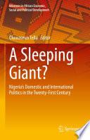 A Sleeping Giant