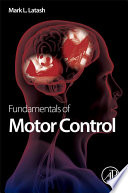 Fundamentals of Motor Control Book