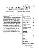 Current Contents of Periodicals on the Middle East Book