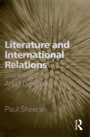 Literature and International Relations