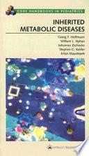 Inherited Metabolic Diseases Book PDF