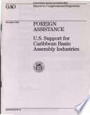 Foreign Assistance Legislation For Fiscal Years 1992 93 Part 1 [Pdf/ePub] eBook
