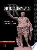 Imperium Romanum Book