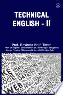 Technical English Ii