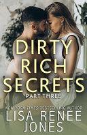 Three Dirty Secrets Pdf [Pdf/ePub] eBook