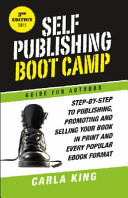 Self Publishing Boot Camp Guide For Authors