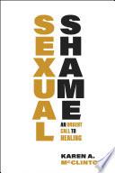 Sexual Shame