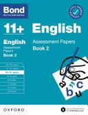 Bond 11   Bond 11  Maths Assessment Papers 10 11 Book 2