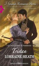 Gli eredi perduti di Pembrook: Tristan