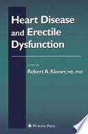 Heart Disease and Erectile Dysfunction Book