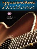 Pdf Fingerpicking Beethoven (Songbook) Telecharger